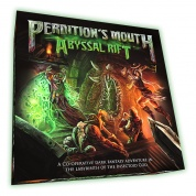 Perdition's Mouth: Abyssal Rift Deluxe edition - EN
