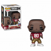 Funko POP! NFL: Legends - Jerry Rice Vinyl Figure 10cm