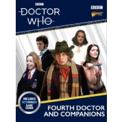 Doctor Who: The Fourth Doctor & Companions - EN