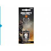 Call of Duty: Black Ops 4 Keychain Patch