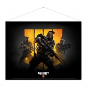 Call of Duty: Black Ops 4 Wallscroll Keyart