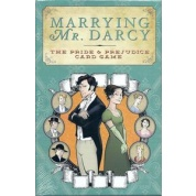Marrying Mr. Darcy - EN