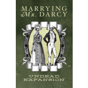Marrying Mr. Darcy Undead Expansion - EN