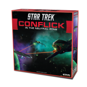 Star Trek: Conflick in the Neutral Zone - EN