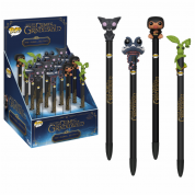Funko POP! Homewares - Fantastic Beasts 2 Pen Toppers (CDU 16 Pieces)