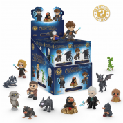 Funko - Fantastic Beasts 2 - Mystery Minis Display Box (12)