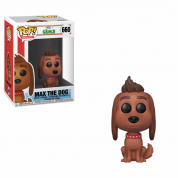 Funko POP! The Grinch 2018: Max the Dog Vinyl Figure 10cm