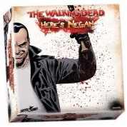 Fear the Hunters Expansion Mantic Games MGWD026 The Walking Dead All Out War