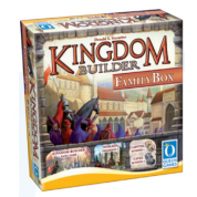 Kingdom Builder Family Box - EN/DE/FR