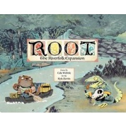 Root: Riverfolk Expansion - EN