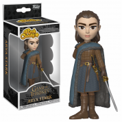 Funko Rock Candy - Game of Thrones - Arya Stark Vinyl Figure 13cm
