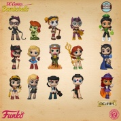 Funko - DC Bombshells Specialty Series - Mystery Minis Display Box (12)