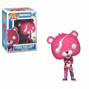 Funko POP! Fortnite - Cuddle Team Leader Vinyl Figure 10cm