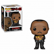 Funko POP! Die Hard: Al Powell Vinyl Figure 10cm