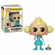 Funko POP! Cuphead - Sally Stageplay Vinyl Figure 10cm
