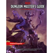 Dungeons & Dragons RPG - Dungeon Master's Guide - EN