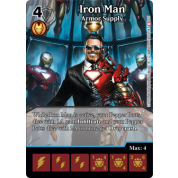 Marvel Dice Masters: Stark Industries Monthly OP Kit - EN