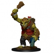 WizKids Wardlings Painted RPG Figures: Troll (6 Units)