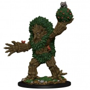 WizKids Wardlings Painted RPG Figures: Tree Folk (6 Units)