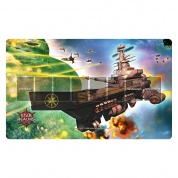 Blackfire Playmat - Star Realms Exclusive