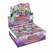 YGO - Legendary Duelists: Sisters of the Rose - Booster Display (36 Boosters) - DE