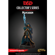 D&D Collector`s Series: Waterdeep Dragon Heist Manshoon