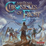 Chronicles of Frost - EN