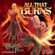 Chronicles of Frost: All That Burns - EN
