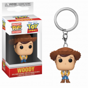 Funko POP Keychain: Toy Story - Woody Vinyl Figure 10cm