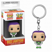 Funko POP Keychain: Toy Story - Buzz Vinyl Figure 10cm