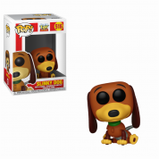Funko POP: Toy Story - Slinky Dog Vinyl Figure 10cm
