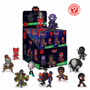 Funko - Animated Spider-Man - Mystery Minis Display Box (12)
