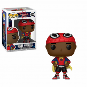 Funko POP! Animated Spider-Man - Miles Morales Vinyl Figure 10cm