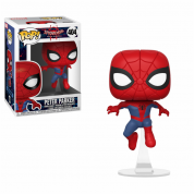 Funko POP! Animated Spider-Man - Peter Parker Vinyl Figure 10cm