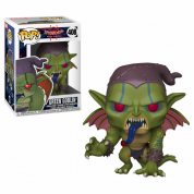Funko POP! Animated Spider-Man - Green Goblin Vinyl Figure 10cm