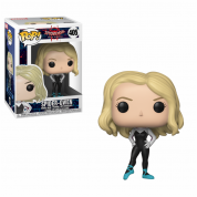 Funko POP! Animated Spider-Man - Spider-Gwen Vinyl Figure 10cm