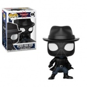 Funko POP! Animated Spider-Man - Spider-Man Noir Vinyl Figure 10cm