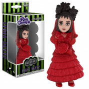 Funko Rock Candy - Horror - Lydia Vinyl Figure 13cm