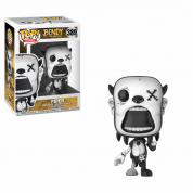 Funko POP! Bendy & The Ink Machine - Piper Vinyl Figure 10cm