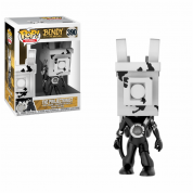 Funko POP! Bendy & The Ink Machine - The Projectionist Vinyl Figure 10cm