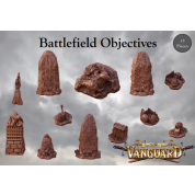Terrain Crate: Battlefield Objectives