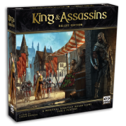 King & Assassins Deluxe Edition - EN