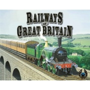 Railways of Great Britain (2017 Edition) - EN