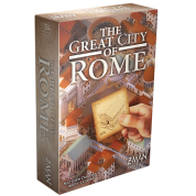 The Great City of Rome - EN