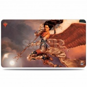 UP - MTG Legendary Collection Playmat - Bruna, Light of Alabaster - Standard
