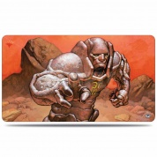 UP - MTG Legendary Collection Playmat - Karn, Silver Golem - Standard