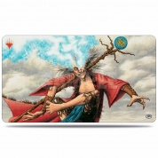 UP - MTG Legendary Collection Playmat - Zur the Enchanter - Standard