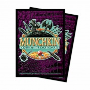 UP - Munchkin CCG Deck Protector sleeve - Card Back (100 Sleeves)