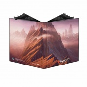 UP - PRO Binder 9 Pocket - Unstable Lands Mountain