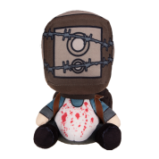 The Evil Within Stubbin Plush - The Keeper